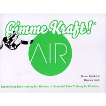 Gimme Kraft Air: Essential Basic Training for Climbers