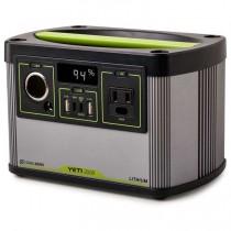 Goal Zero - Yeti 200X Portable Power Station