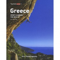 Greece Sport Climbing: The Best of