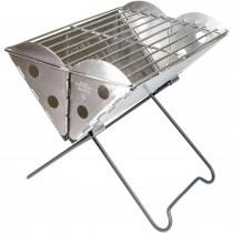Grilliput Mini Flatpack & Grill