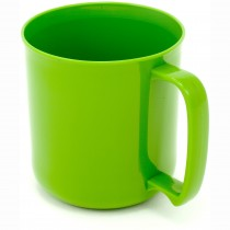 GSI Cascadian Mug - Green
