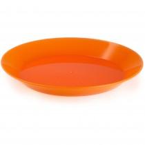 GSI-Cascadian-Plate-Orange