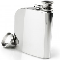 GSI Glacier Stainless 60z Trad Flask