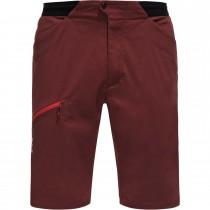 Haglofs L.I.M Fuse Shorts - Men's - Maroon Red