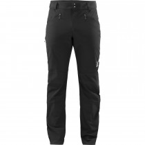 Haglofs Morän Pant - Mens - True Black