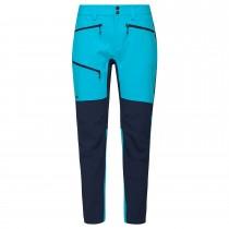 Haglofs Rugged Flex Pant - Womens - Maui Blue/Tarn Blue