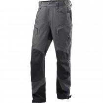 Haglofs Rugged Mountain Pants - Men's - Magnetite/True Black