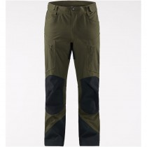 Haglofs Rugged Mountain Pants - Men's - Deep Woods/True Black