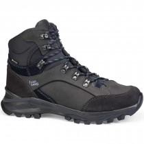 Hanwag Men's Banks GTX Hiking Boots - Navy/Asphalt