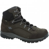 Hanwag Men's Banks SF Extra GTX Hiking Boots - Mocca/Asphalt