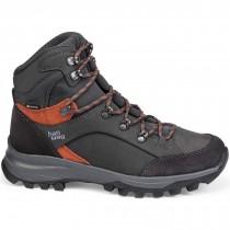 Hanwag Women's Banks GTX Hiking Boots - Asphalt/Autumn Leaf