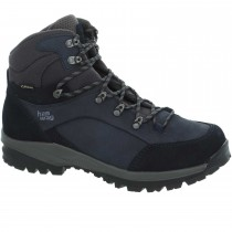 Hanwag Women's Banks SF Extra Lady GTX Hiking Boots - Navy/Asphalt