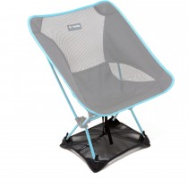 Helinox Ground Sheet Chair One - Black