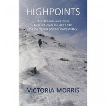 Highpoints: Victoria Morris