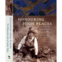 Honouring High Places: Junko Tabei & Helen Y. Rolfe