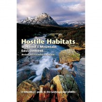 Hostile Habitats: Scottish Mountaineering Trust