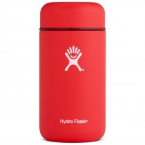 Hydro Flask 18oz Insulated Food Flask - Lava