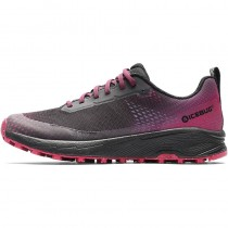 Icebug Horizon RB9X - Women's Running Shoe - Black/Orchid