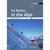 Ice Routes in the Alps | Idea Montagna | Marco Romelli