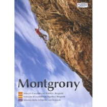 Montgrony: Selected Climbs in Ripolles and Bergueda by Norges Boltefond