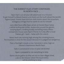 North Face by Vertebrate Publishing
