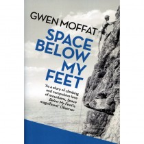 Space Below My Feet by Books And Maps