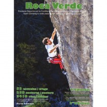 Roca Verde: Sport Climbing in north-west Spain by Roca Verde