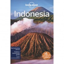 Indonesia: Lonely Planet Travel Guide