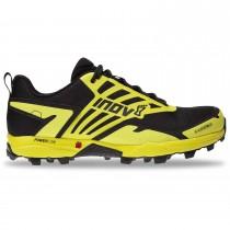 Inov-8 X-Talon Ultra 260 Fell and Trail Running Shoe - Men's - Yellow/Black