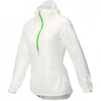 Ultrashell HZ Waterproof Jacket - Women's - Clear
