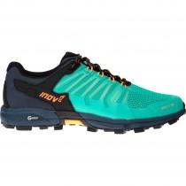 Inov-8 Roclite G 275 Running Shoe - Women's - Teal/Navy