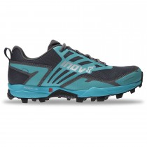 Inov-8 X-Talon Ultra 260 Fell and Trail Running Shoe - Women's - Teal/Grey