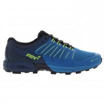 Inov8 Roclite G 275 - Men's Running Shoe - Blue/Navy/Yellow