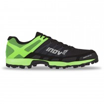 INOV8 - Mudclaw 300 Fell Running Shoes - Black/Green