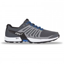 Inov8 Roclite 290 Men's Fell and Trail Running Shoe - Grey/Blue
