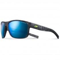 Renegade - Black Tortoise / Black - Polarised 3 CF  - Smoke ML Blue Lens