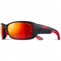 Run - Black / Red - Spectron 3 CF - Smoke ML Red Lens