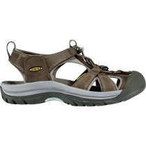 Keen Venice Women's Performance Sandals Black Olive/Surf Spray