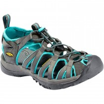 Keen Whisper Women's Sandals - Dark Shadow/Ceramic