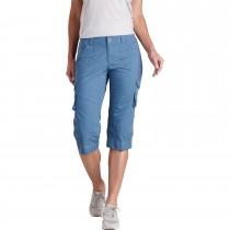 Kuhl Kontra Short - Womens - Steel Blue