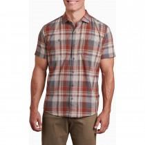 Kuhl Styk shirt - Mens - Campfire Red