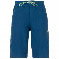 La Sportiva Belay Men's Shorts - Opal