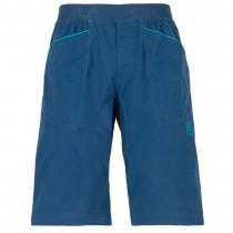 La Sportiva Flatanger Men's Shorts - Opal