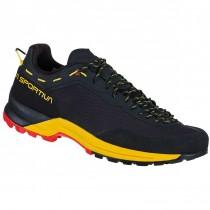 La Sportiva TX Guide Approach Shoes - Men's - Black/Yellow