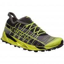 LA SPORTIVA - Mutant Trail Running Shoe - Apple Green/Carbon