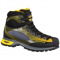 La Sportiva Trango TRK GTX Walking Boot - Men's - Black/Yellow