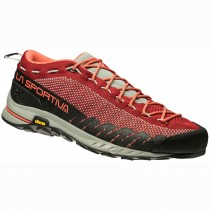 La-Sportiva-TX2-Womens-Approach-Shoe-Berry