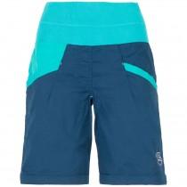 La Sportiva Ramp Women's Shorts - Opal/Aqua
