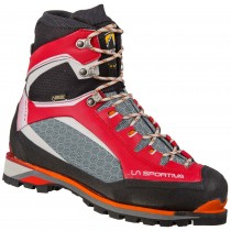 La Sportiva Trango Tower Extreme GTX Women's Mountaineering Boot - Garnet