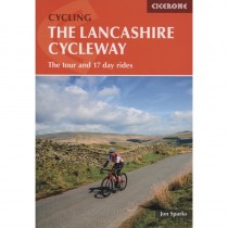 The Lancashire Cycleway